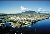 Taupo New Zealand / NZ Attractions