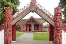 New Zealand Maori Art & Culture / Aotearoa NZ