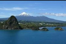 Mount Taranaki/Egmont New Zealand / NZ