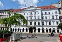 Webster Vienna / by Webster University Office of Study Abroad