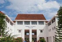 Webster Thailand / by Webster University Office of Study Abroad