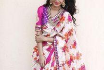 Sarees / Saree designs