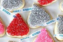 valentine's day / creative valentine's day ideas for the lovebirds.