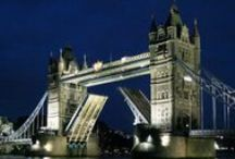Pilates on Tour - London / Bookend Pilates on Tour with some fabulous outings. London's chock full of fun things to do and see!