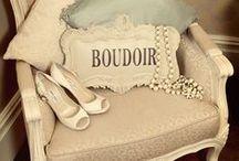 LOVELY♥♥BOUDOIR / ♥♥♥♥♥♥♥♥ / by Helen Galanos