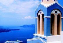 Ελλαδα :: Hellas / Ανθρωπινη Κλιμακα - Απλοτητα - Μετρο - Ιστορια - Φιλοξενια - Φιλοτιμο : Human Scale - Simplicity - Moderation - Ηistory - Hospitality - Dignity + Generosity + Shelf Respect