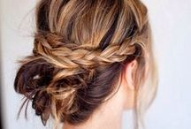 MOALOVE: DIY hair ideas