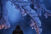 ΕΠΟΧΕΣ :: ΧΕΙΜΩΝΑΣ / Seasons :: Winter