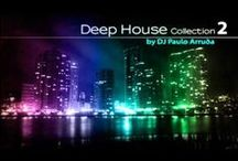 Acid Jazz Funk, Deep House Lounge Music Videos 2000-2017 / Ambient, Chillout, Soft Music