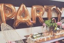 party planning / party planning made easy.