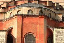 ΝΑΟΔΟΜΙΑ :: Temple construction / Θρησκευτικοι Χωροι Λατρειας :: Religious Places of Worship