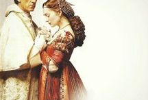 THE BORGIAS NoPinLimits / TV Series