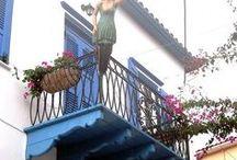 ΚΕΝΤΡΙΚΗ ΕΛΛΑΔΑ :: CENTRAL GREECE / Θεσσαλία - Στερεά Ελλάδα + Εύβοια