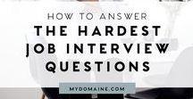 career advice / career advice for the empowered woman.