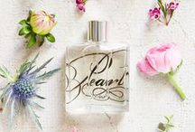 ♥ Fragrance ♥ / The perfect fragrance to complement your #lingerie