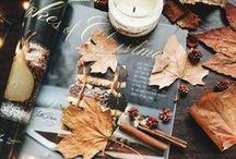 fall things.