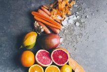 Food & Cooking / by Brooke Fraser