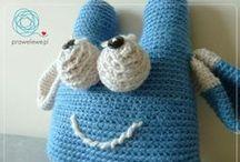 ♡ crocheting / Crocheted by Cathliin.