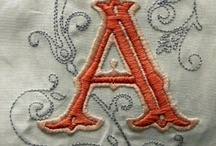 (Free) Embroidery