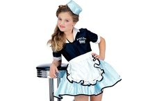 Halloween Costumes for Ladies of all ages / Something for everyone / by Meagan Buttineau