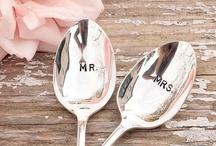 Wedding Bells / one day sigh.......