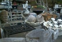 Orbs, Spheres & Armillaries / Garden Sculpture and Art