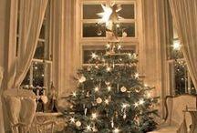 Magic Christmas / Christmas and winter beauty