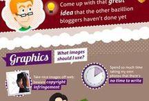 Infographics (Social Media Marketing, sports etc.) / Social media, sports, money management, general knowledge