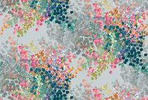 •Patterns & Prints•