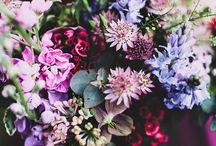 Blomsterlykke