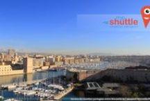 MARSEILLE / Marseille : une ville cosmopolite où la mer et le soleil nous invitent au farniente et où pétanque et pastis sont indissociables du paysage environnant.