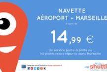 MP SHUTTLE / C'est avec beaucoup d'enthousiasme que toute l'équipe de MPSHUTTLE ouvre les portes de son site de réservation dès le 12 février.  Navettes 7j/7 pour l'aéroport au départ de Marseille (A/R). Infos et reservations : www.mpshuttle.fr  Aéroport de Marseille-Marignane #Marseille – à Lancement du nouveau service de Shuttle entre Marseille et l'aéroport.