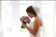 Weddings / Beautiful & inspired ideas for your special day