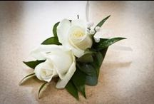 Corsages / Beautiful corsages for weddings or proms