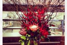 Flowers for events / Wow displays for events!