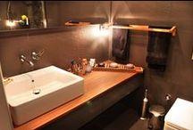 Bathroom / Banyo / For design and solutions / Tasarım ve çözümler için http://www.asart.com.tr