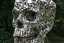 SCALPED... / Cranii.