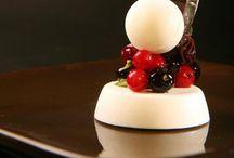 Ekslusiv desserter