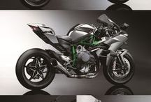 Bike 》 Luxury and Concept