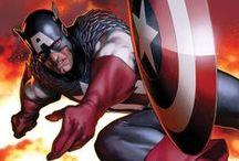 Heroes 》 Marvel