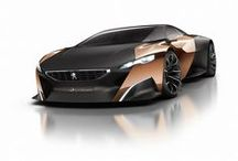 Cars  》 Concept Top 10 / Top 10 of, my subjective list, Concept Cars !