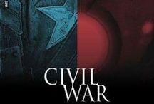 Movie 》 Marvel 》 Civil Wars / Casting of Captain America 3, Civil Wars