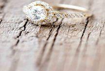 engagement/wedding rings❤❤