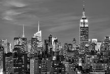 My love for New York / New York