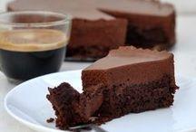 Dark Chocolate / Chocolate