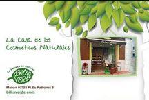 La tienda Bilka Verde