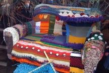 Playful Knitting