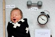 Babies / by Toni Derouin