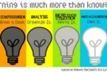 Teaching Ideas / by Bonny Nead