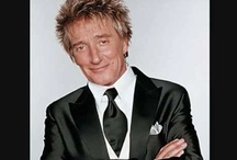 Songs by Rod Stewart / by Jeanne Gliddon